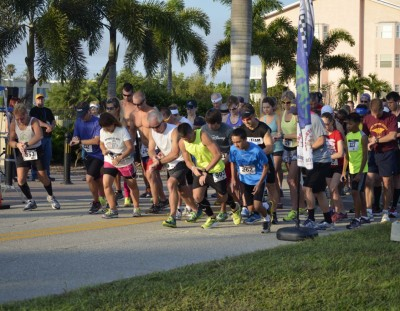 A Race To Help Veterans in Need in Charlotte County