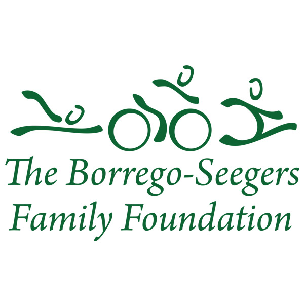 The Borrego-Seegers Family Foundation